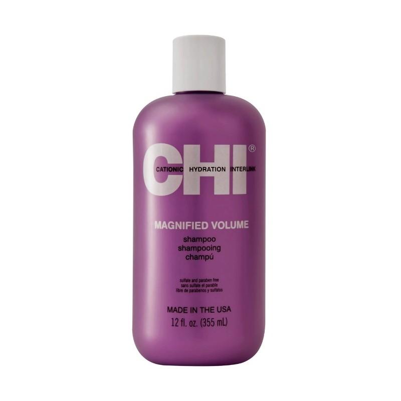 chi-magnified-volume-apimties-suteikiantis-sampunas-355-ml